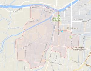Jasa Sedot WC Prajurit Kulon Mojokerto