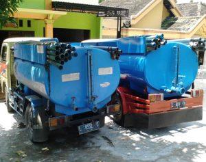 Jasa Sedot WC Karang Poh Surabaya