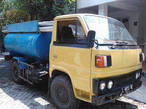 Jasa Sedot WC Kudu Jombang