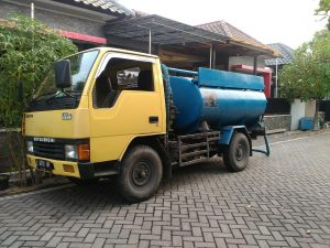 Jasa Sedot WC Megaluh Jombang