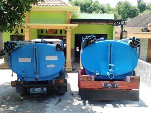 Jasa Sedot WC Lakar Santri Surabaya
