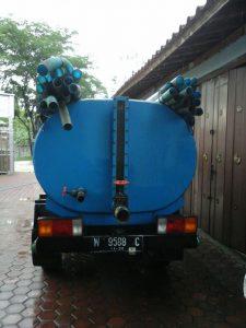 Jasa Sedot WC Sooko Mojokerto