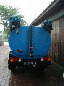 Jasa Sedot WC Jambangan Surabaya