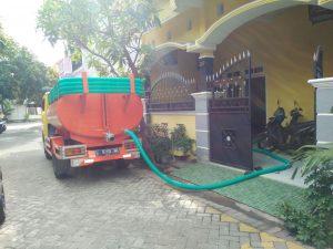 Jasa Sedot WC Klampis Ngasem Surabaya