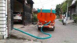 Jasa Sedot WC Jabon Sidoarjo