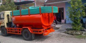 Jasa Sedot WC Tembelang Jombang