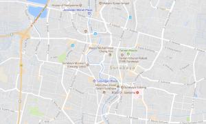 Jasa Sedot WC Surabaya Pusat