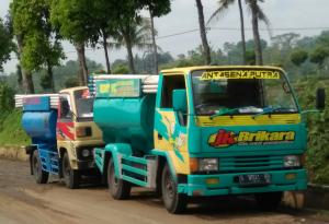 Jasa Sedot WC Jalan Arjuno Surabaya