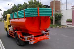Jasa Sedot WC Jalan Perak Timur Surabaya