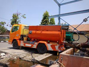 Jasa Sedot WC Bringin Surabaya