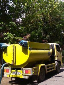 Jasa Sedot WC Jalan Tambaksari Surabaya