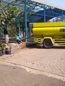 Jasa Sedot WC Jalan Kapas Krampung Surabaya