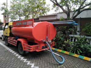 Jasa Sedot WC Darmo Surabaya