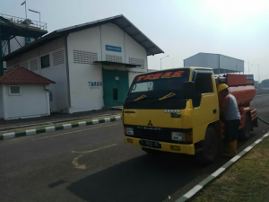 Jasa Sedot WC Jalan Kalijudan Surabaya