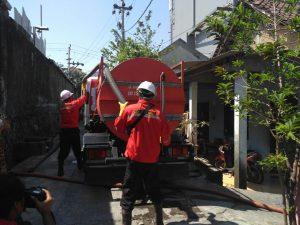 Jasa Sedot WC Krembangan Selatan Surabaya