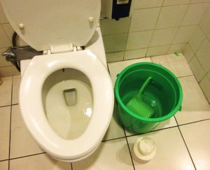 Jasa Sedot WC Bibis Surabaya