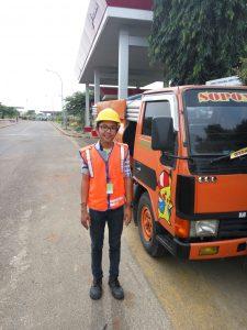 Jasa Sedot WC Margorejo Surabaya