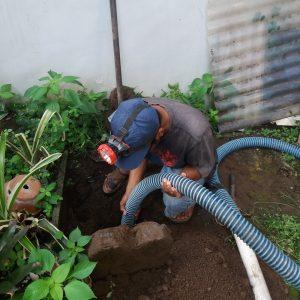Jasa Sedot WC Ketabang Surabaya