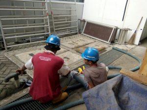 Jasa Sedot WC Keputran Surabaya