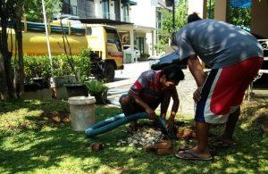 Jasa Sedot WC Alon Alon Contong Surabaya