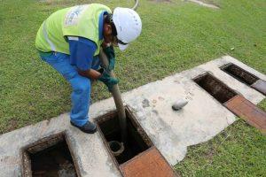 Jasa Sedot WC Jalan Kembang Jepun Surabaya