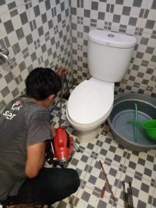 Harga Sedot WC Pacet Mojokerto