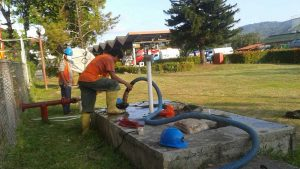 Jasa Sedot WC Jalan Ikan Kakap Surabaya