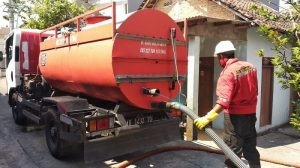 Jasa Sedot WC Jalan Wonosari Lor Surabaya