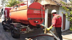Jasa Sedot WC Jalan Siwalankerto Timur Surabaya