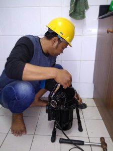 Jasa Sedot WC Jalan Bulak Rukem Surabaya