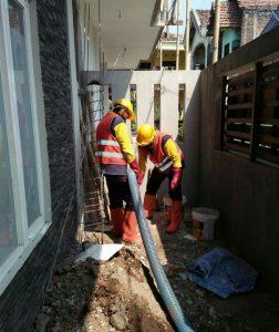 Jasa Sedot WC Jalan Sumur Welut Surabaya