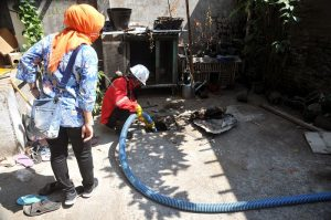 Jasa Sedot WC Jalan Balongsari Surabaya
