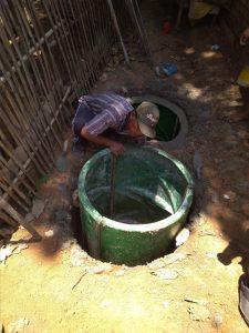 Jasa Sedot WC Jalan Kalikepiting Surabaya
