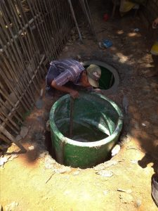 Jasa Sedot WC Jalan Simo Gunung Surabaya