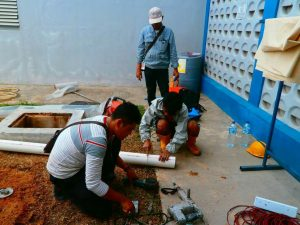 Jasa Sedot WC Jalan Kejawan Putih Tambak Surabaya