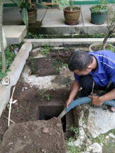Jasa Sedot WC Jalan Kalasan Surabaya