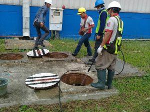 Jasa Sedot WC Jalan Karah Surabaya