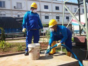 Jasa Sedot WC Jalan Kranggan Surabaya