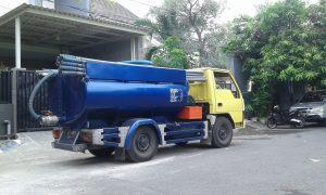 Jasa Sedot WC Jalan Banjar Sugihan Surabaya