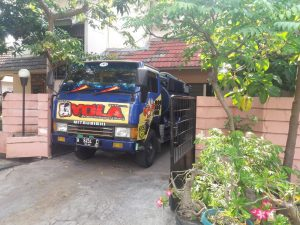 Jasa Sedot WC Jalan Manyar Sabrangan Surabaya