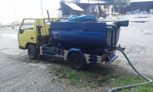 Jasa Sedot WC Jalan Simo Magersari Surabaya