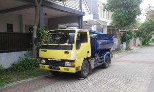 Jasa Sedot WC Jalan Wonorejo Rungkut Surabaya