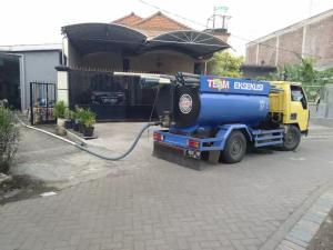 Jasa Sedot WC Jalan Darmo Kali Surabaya