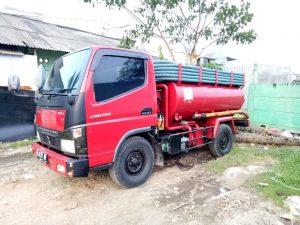 Jasa Sedot WC Jalan KH Ahmad Dahlan Surabaya