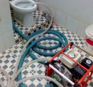 Jasa Sedot WC Nganjuk Mengatasi Semua Masalah WC