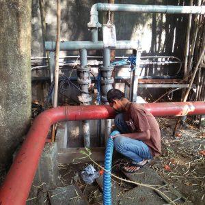 Ongkos Sedot WC Malang