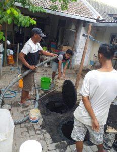 Keuntungan Menggunakan Sedot WC Lamongan