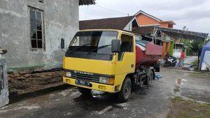 Nomor Tukang Sedot WC Jombang